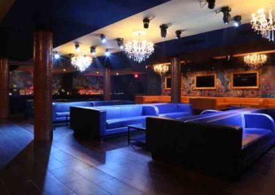 Amora Night Club