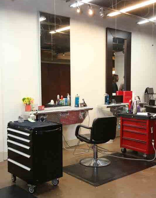 Bennett Street Salon & Spa