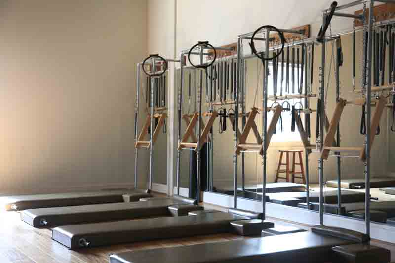 Body Central Pilates